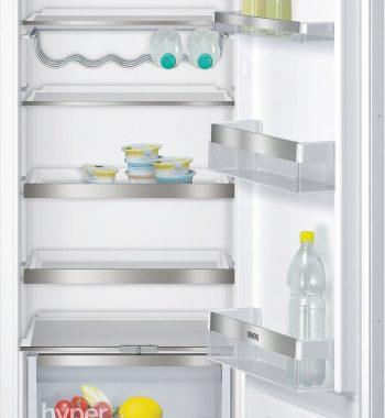 iQ500 321l fridge