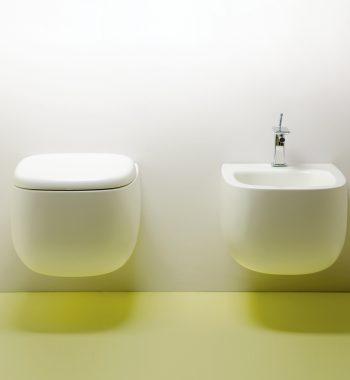 Seed WC & Bidet