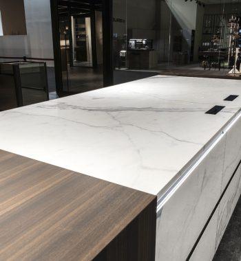 Vesta kitchen cabinet
