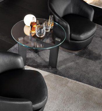 Ellis coffee table