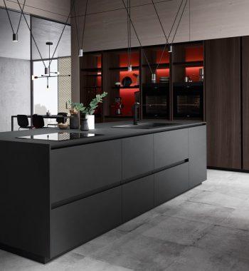 Tủ bếp Menta 04