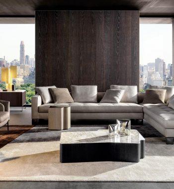 Sofa Pollock