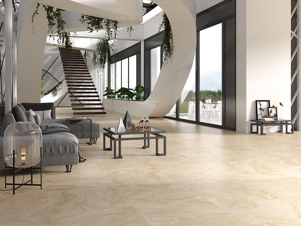Tại sao nên chọn gạch lát nền Tây Ban Nha cho không gian nhà bạn?